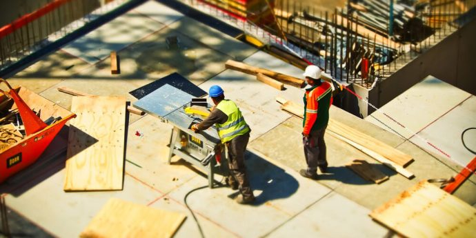 Getting customers for your construction business is extremely important, and traditional marketing is effective