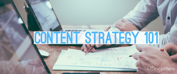 A guide on how to plan and implement a perfect content strategy for your business.