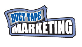 Duct Tape Marketing podcast for small business.