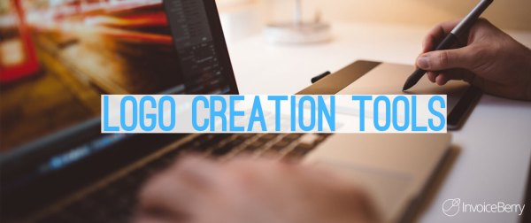 A list of tools to create your small business company logo.