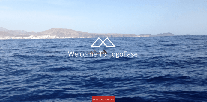LogoEase is a logo design software.