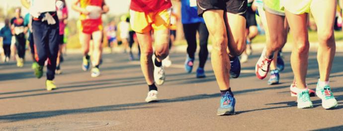Scaling your business is similar to improving your marathon time.