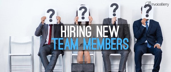 Hiring new team members from different backgrounds can be mutually beneficial for a small business.