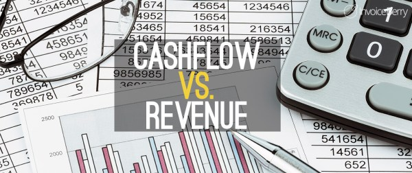 Cashflow vs. Revenue - The Facts