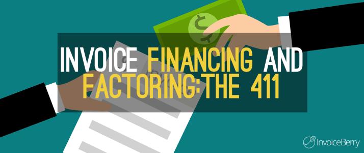 invoice factoring