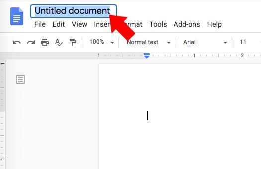 title-google-docs-invoice
