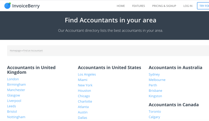 invoiceberry_screenshot_find_accountants