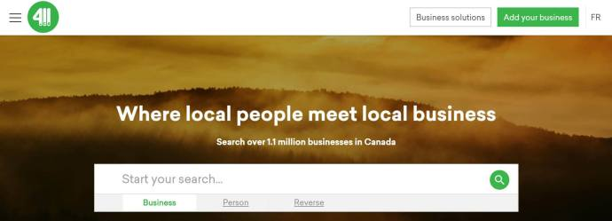 411-Canadian-business-directories