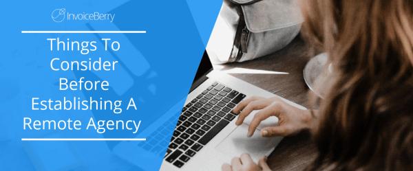 establishing-remote-agency
