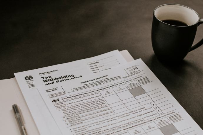 The direct write-off method helps the most during tax season (Photo by Kelly Sikkema)