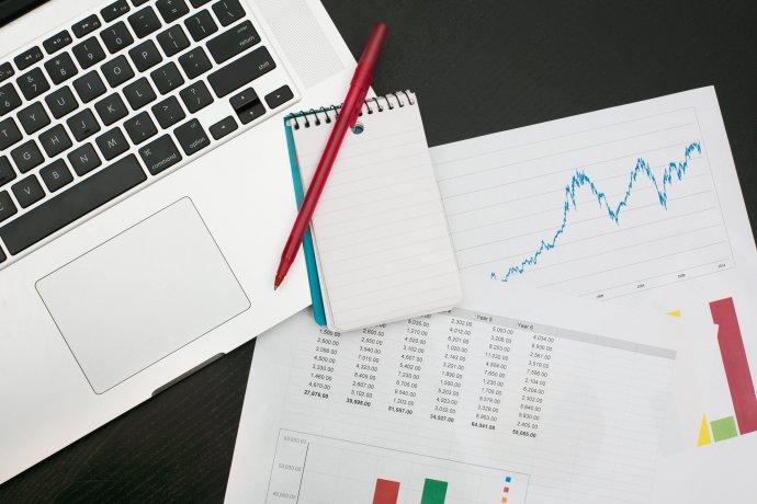Making a Budget Tracking Finance.