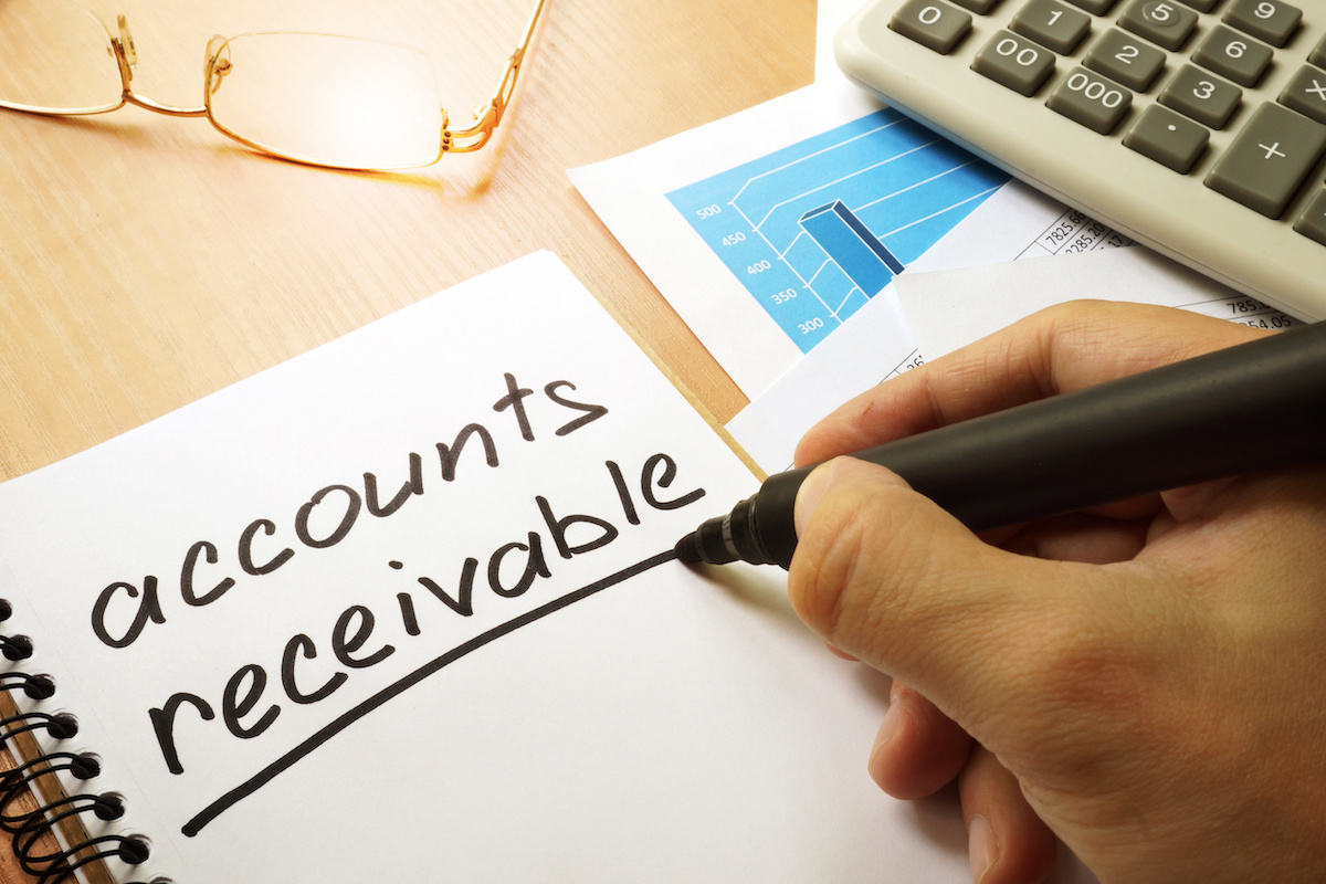 Are Your Accounts Receivable A Mess Here S How To Fix It
