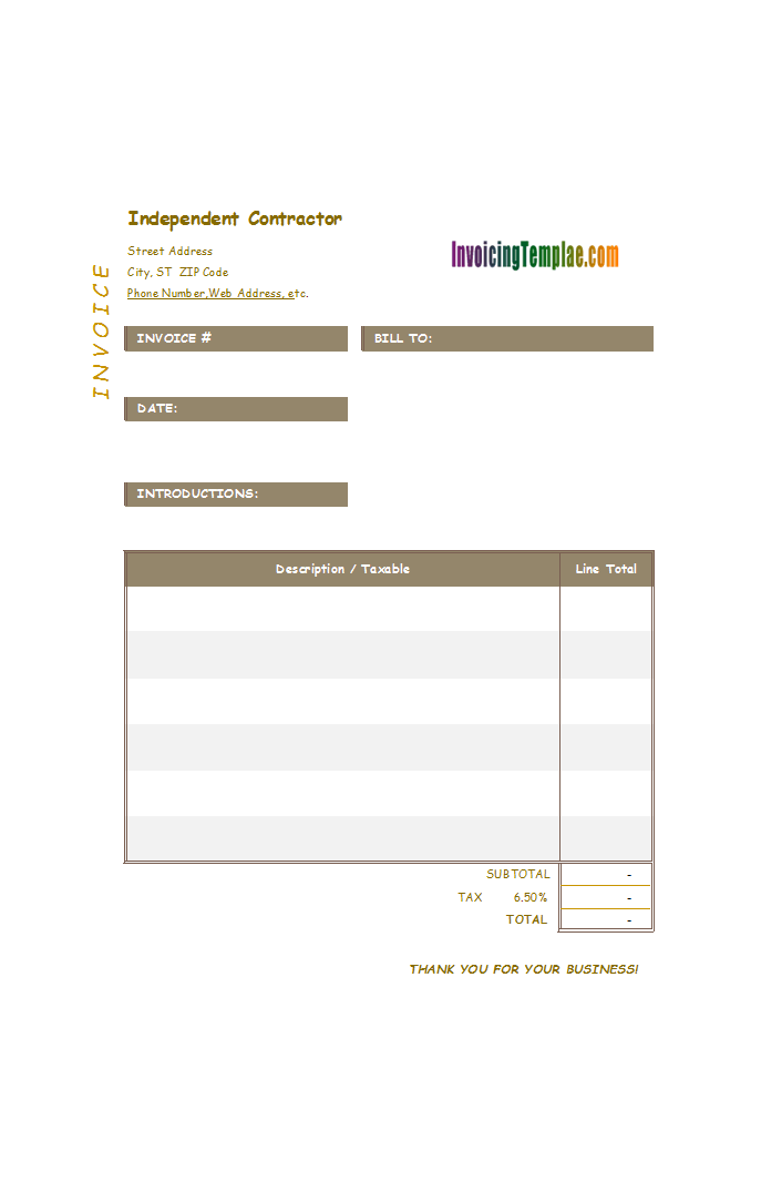 Invoice Template Libreoffice Resume Examples Resume Template