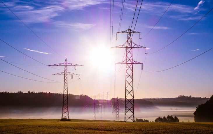 Nota Fiscal Energia Eletrica