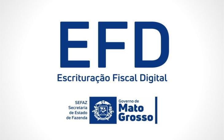 SEFAZ MT: Contribuintes que retificarem a EFD até setembro estão isentos de taxas
