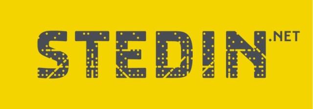 """logo Stedin"""""""