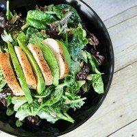 10 Salad Ingredients to Create a Restaurant Worthy Salad