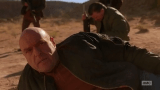 In what episode does hank die? [Breaking Bad]