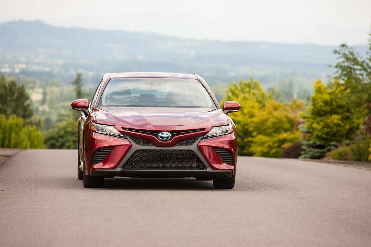 all new camry 2018 black all-new 2019 toyota corolla altis sedan hybrid se ride drive in wheel time