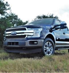 2018 ford f 150 king ranch supercrew 4x4 [ 1773 x 1385 Pixel ]