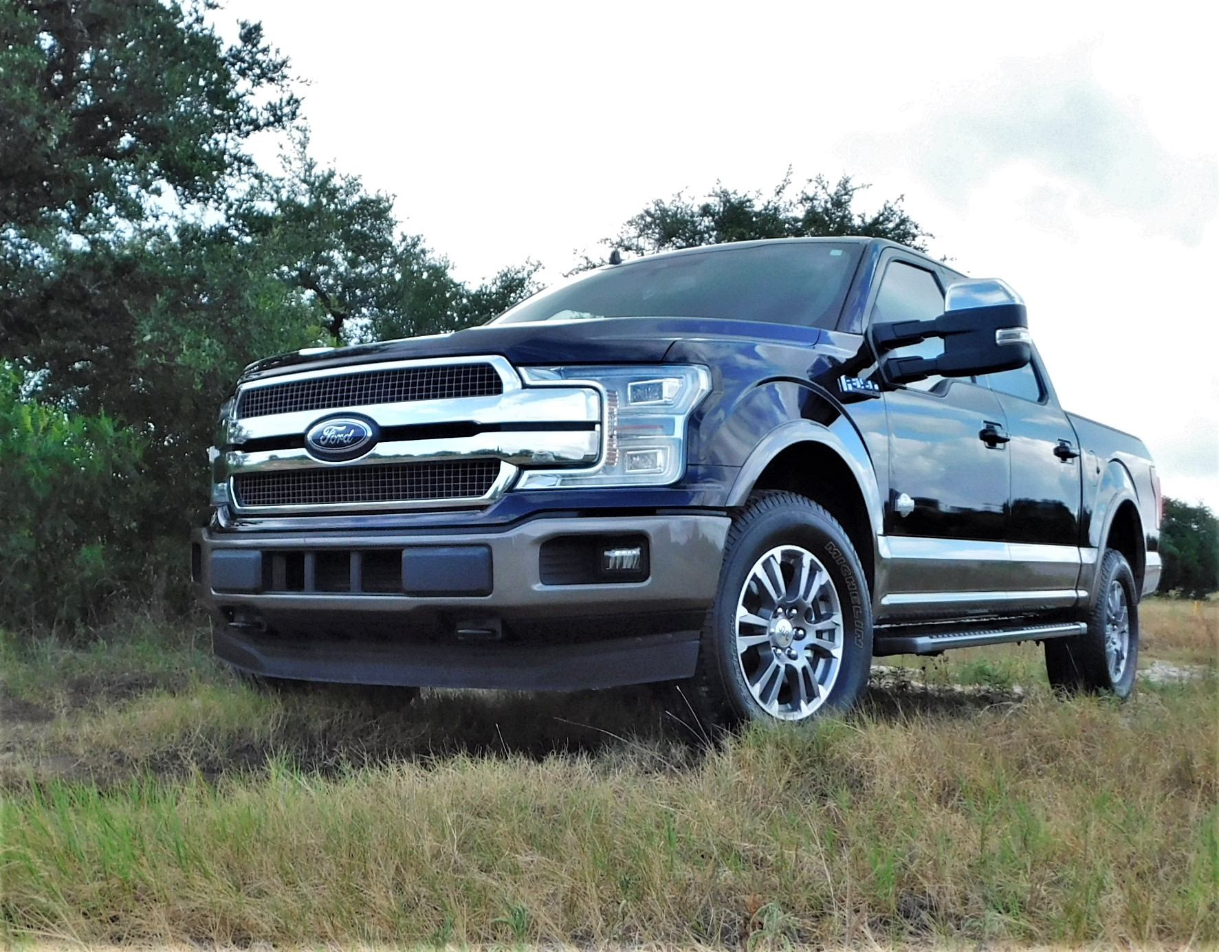 hight resolution of 2018 ford f 150 king ranch supercrew 4x4