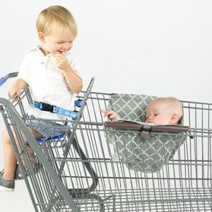 binxy baby shopping hammock