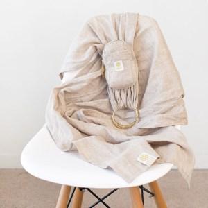 lillebaby ring sling