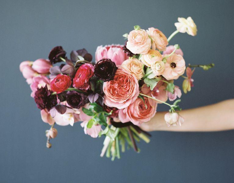 friendship flowers