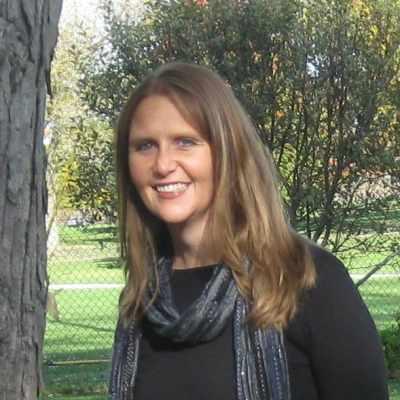 Jill Hoffman