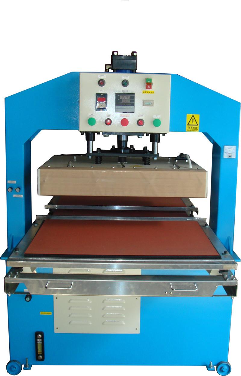 Heat Transfer Press Machine For In Ye Machinery Co Ltd