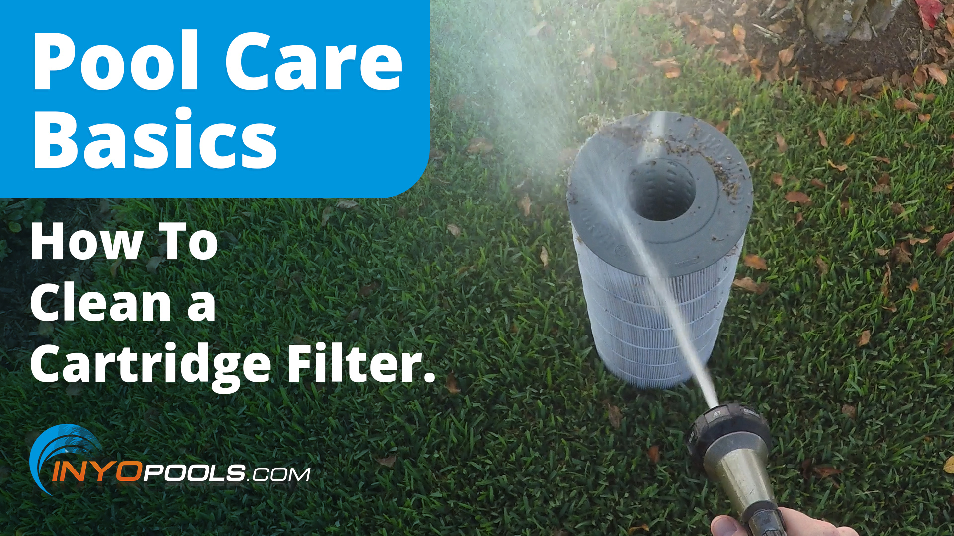 Find out what you need to know about pool filters in this article from howstuffworks. How To Clean A Pool Filter Cartridge Inyopools Com Diy Resources