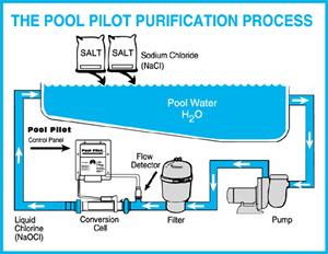AutoPilot Chlorine Generator  INYOPoolscom