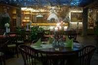 Patio Park - Restaurants in Katowice