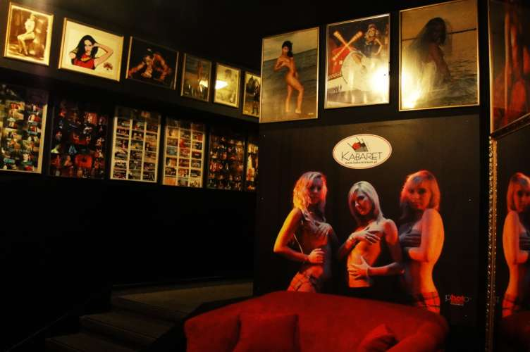 Kabaret Ewan  Adult Entertainment  Gdansk