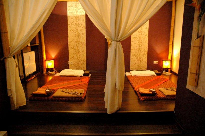 ThaiLand Massage  Leisure  Poznan