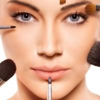 Make-up workshops