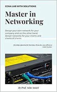 Master in Networking (CCNA MiN Book 0)