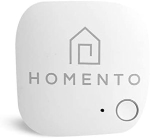 Homento Smart Home Station, Steuerung und Automation via App auch als WLAN Home Security System einsetzbar – nutzbar mit Apple iPhone & Android