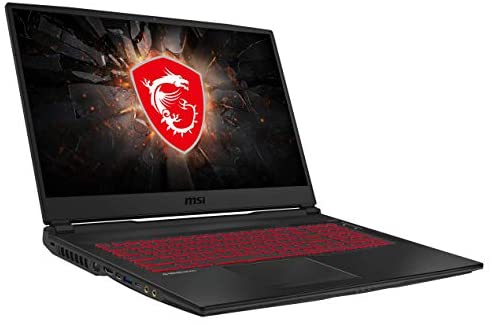 Read more about the article MSI GL75 10SFR-221 43,9 cm (17,3 Zoll/144Hz) Gaming-Laptop (Intel Core i7-10750H, 16GB RAM, 512GB PCIe SSD + 1TB HDD, Nvidia GeForce RTX 2070, Windows 10 Home)