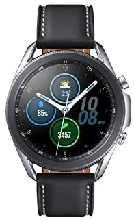 Read more about the article SAMSUNG R840 Galaxy Watch 3 45mm BT Mystic Silver