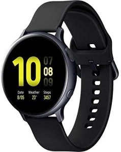 Samsung Smartwatch Galaxy Watch Active 2 R820S Black 44mm