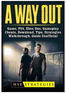 Strategies, H: Way Out Game, PS4, Xbox One, Gameplay, Cheats