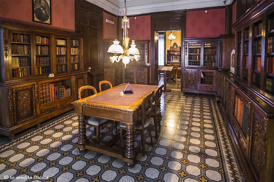 Visitare la casa museo di Giovanni Verga a Catania