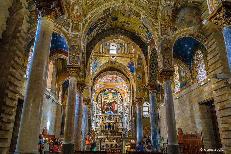 Chiesa di Santa Maria dellAmmiraglio Martorana