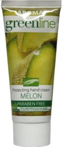 AROMA-GREEN-LINE-Crema-de-maini-MELON-75ml