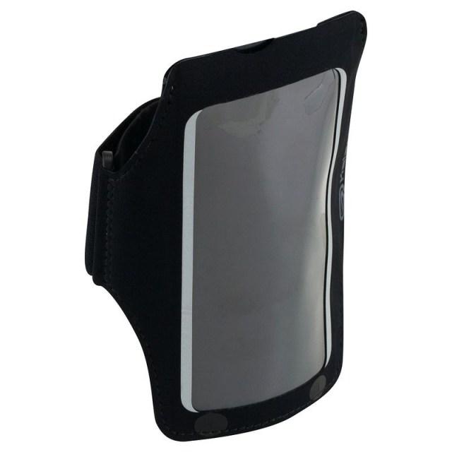 braara-alergare-smartphone-negru