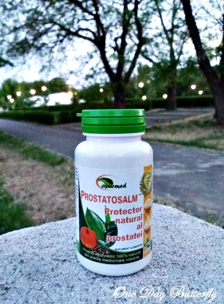 Prostatosalm