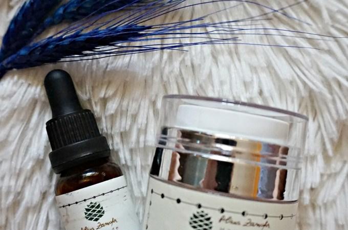 Ritual de îngrijire a feței Alfa Natural Cosmetics