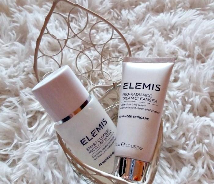 Demachierea cu produse Elemis