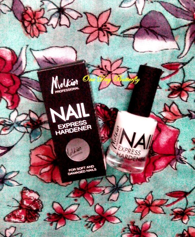 Nail Express Hardener Melkior